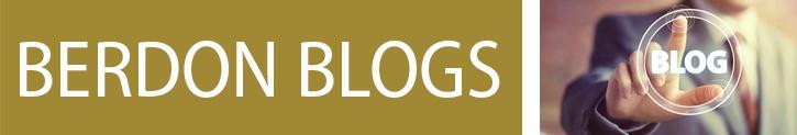 Berdon Blogs