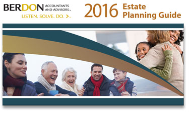 2016-Berdon-Estate-Planning-Guide