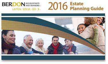 2016-Berdon-Estate-Planning-Guide