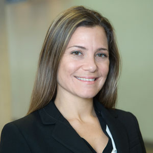 Marcy Greenfield, CPA